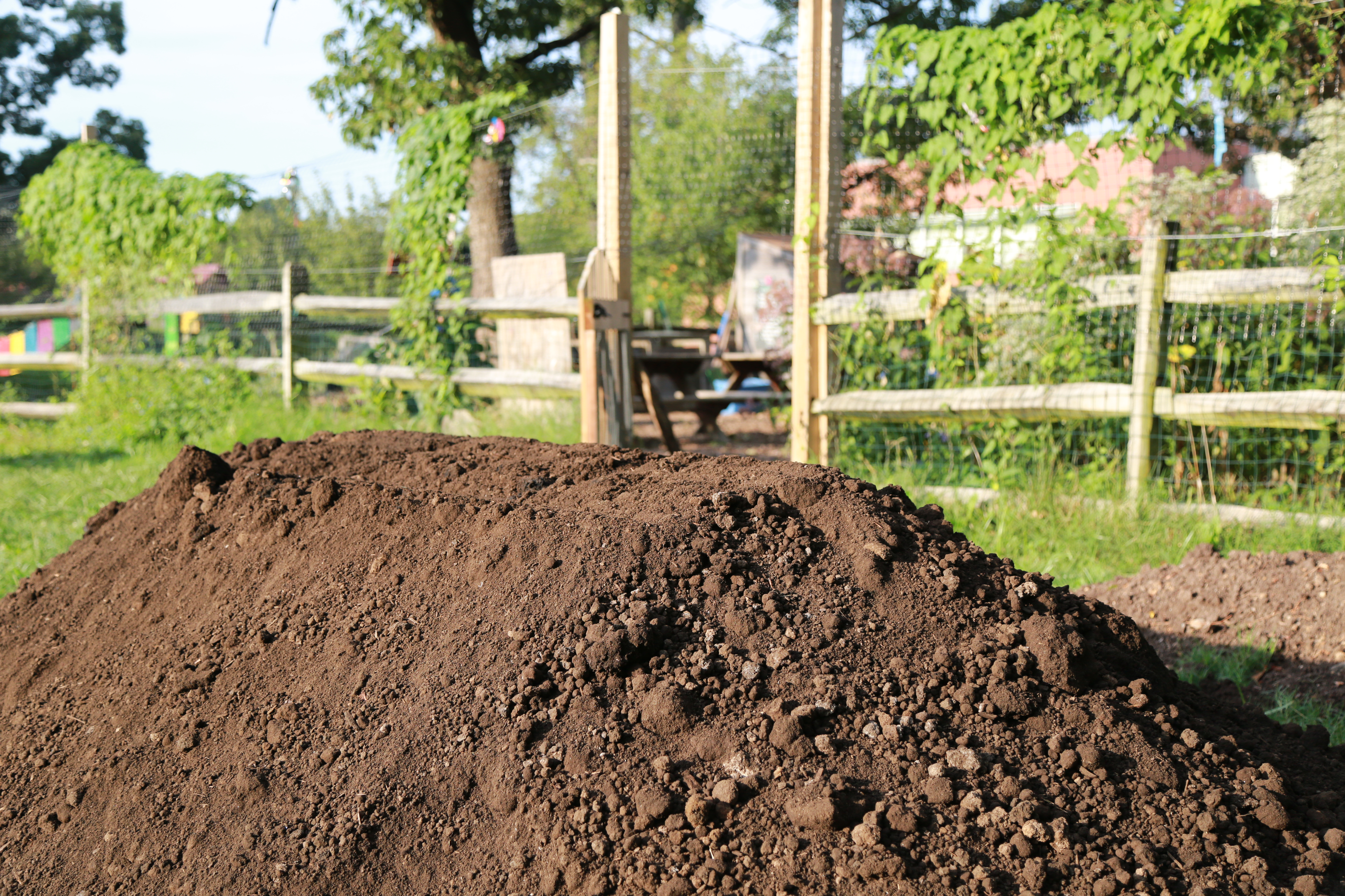 DC Water\'s Bloom: Recycling Biosolids Into Soil Conditioner - pegplant