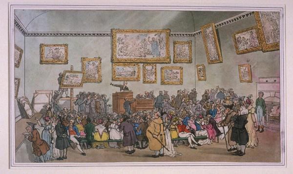 1000 Auction Houses