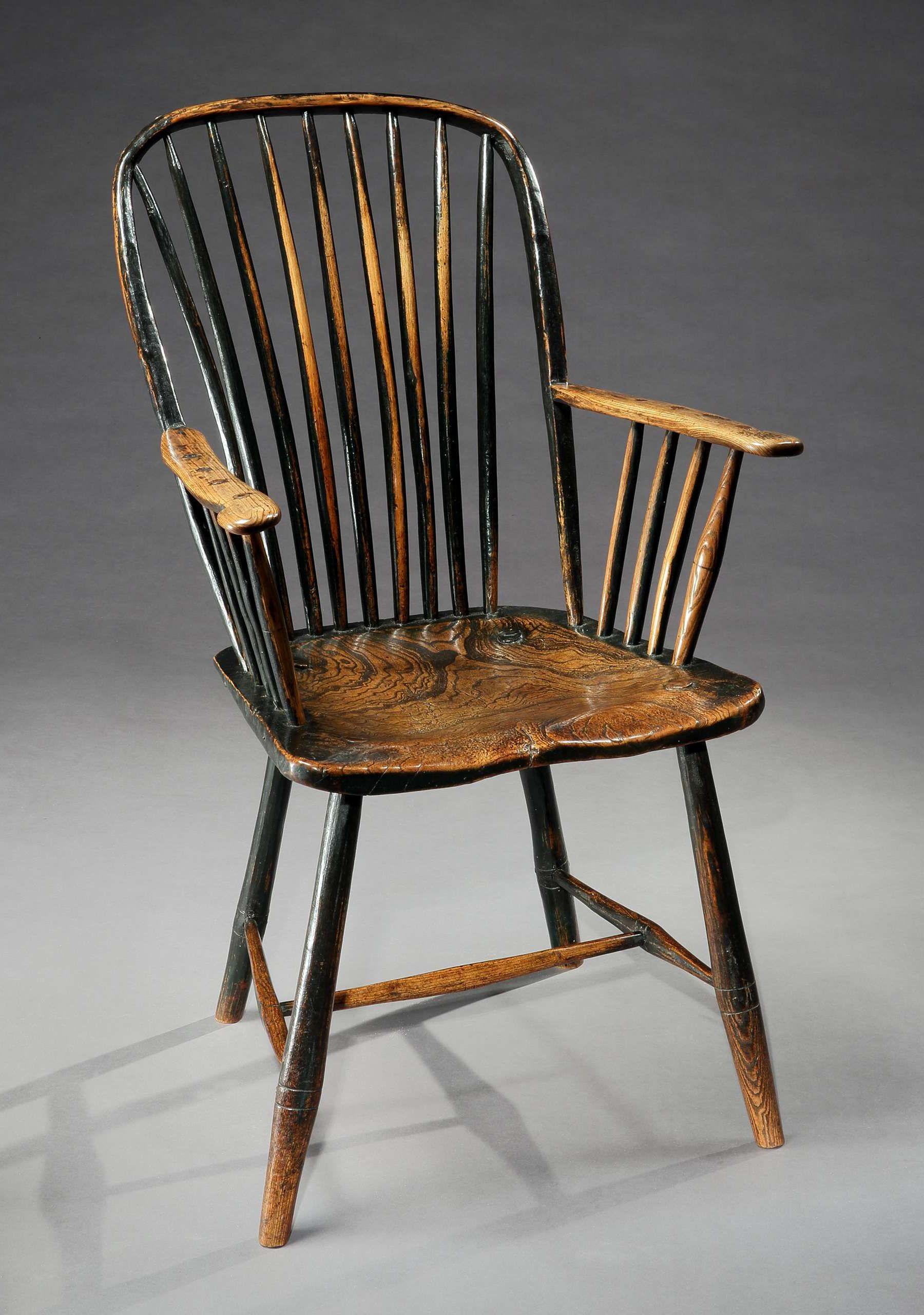 Black Windsor Chair Picture This Lxxiii Pegs And 39tails