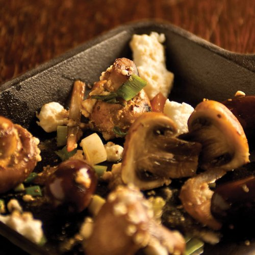 Funghi Deliziosi by Chef/co-owner Greg Anania of Bellissimo