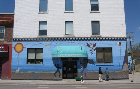 West End Mural