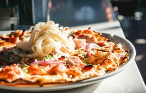 Cibo Cafe Pasta Sunshine