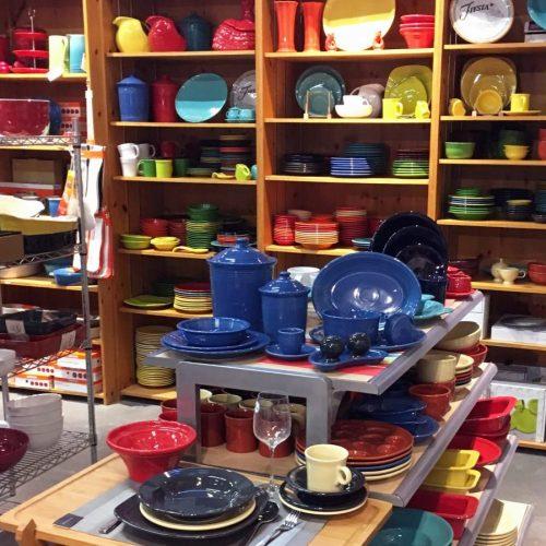 D.A. Niels Gourmet Kitchenware, Winnipeg