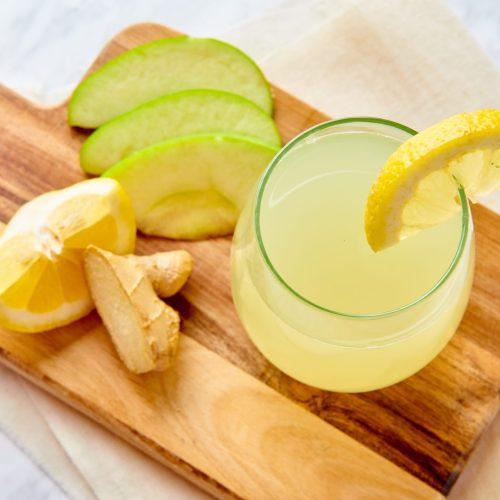 GreenCarrot Juice