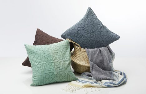Pillows from Ten Thousand Villages