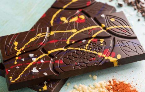 Chocolate Bar - Decadence Chocolate
