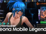 Leona Karina Mobile Legends