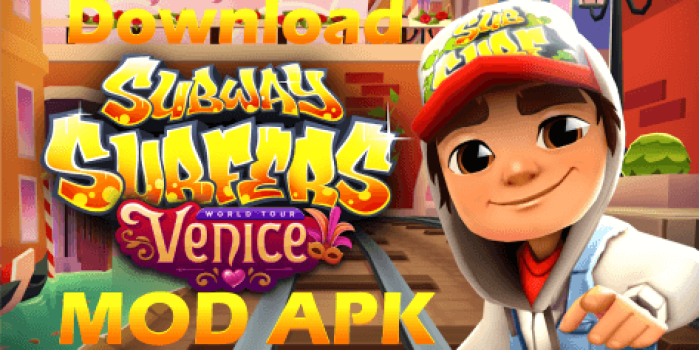 Subway Surfers Mod Apk Android