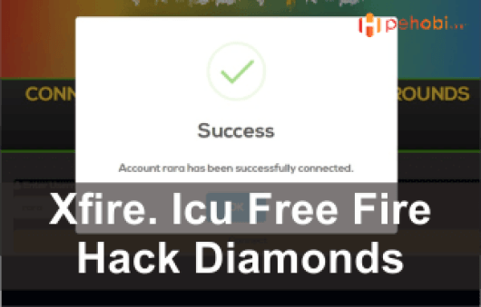 xfire icu free fire hack