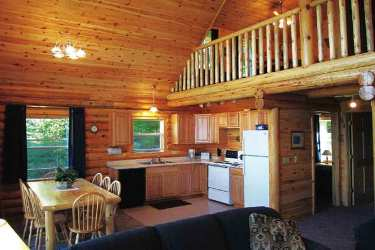 loft cabin bedroom plans cabins lofts room vacation spinnaker minnesota sandpiper guest literotica mn mexzhouse treesranch lakeplace lodge shower