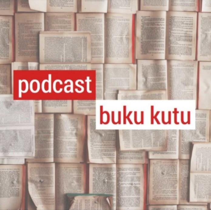 Podcast Buku Kutu