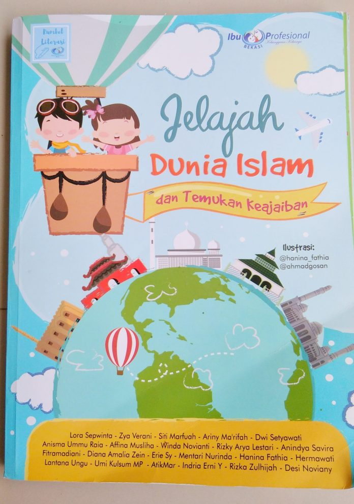 Jelajah Dunia Islam
