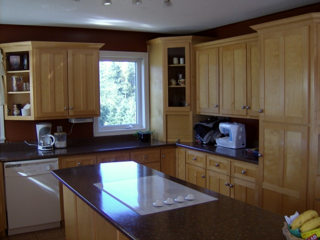 About Us  Norms Carpentry and Cabinet Making