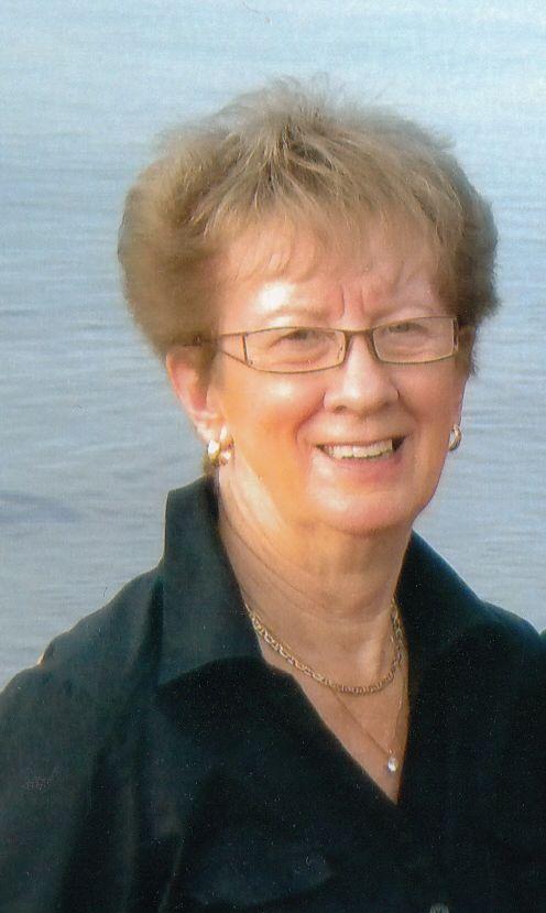 Wanda MacLean