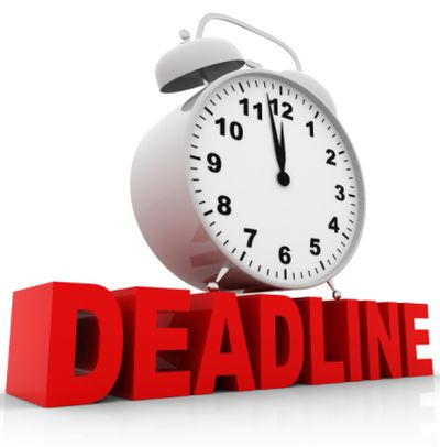 Entry Deadlines Reminder: Scotties, Tankard deadlines are Wed. Dec. 19