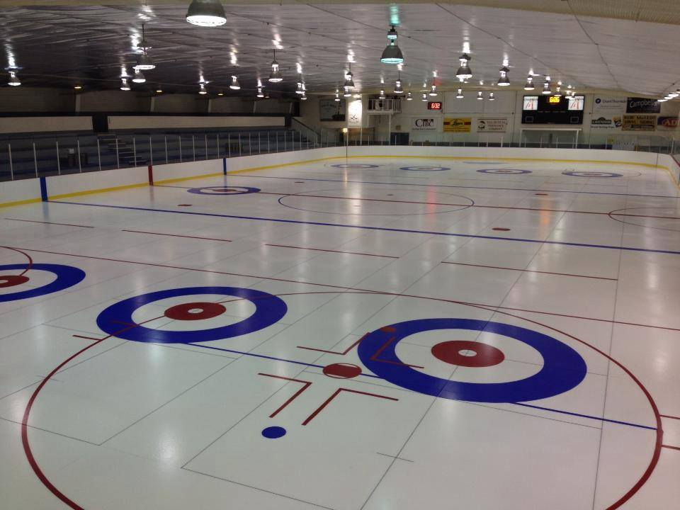 Junior Curling starts Tuesday Jan. 22 in Souris