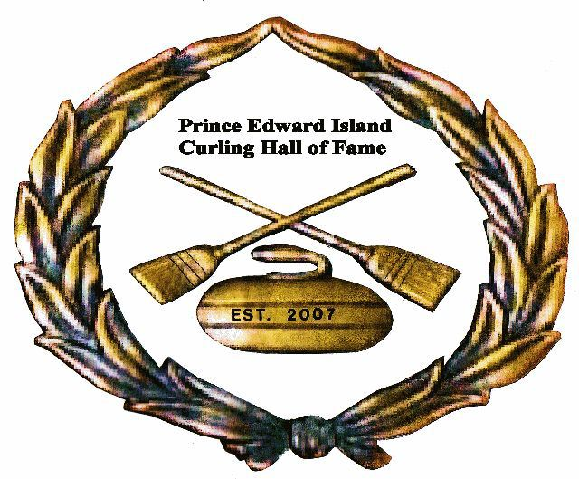 PEI Curling Hall of Fame Induction Ceremony @ Maple Leaf Curling Club