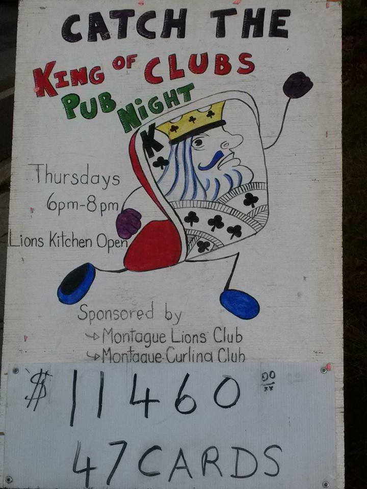 catchthekingofclubs