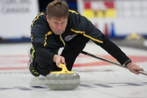 PEI's Smith rink posts 2nd Canadian Mixed round robin win (Curling Canada)