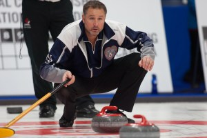 PEI 0-2 at the Mixed (Curling Canada)