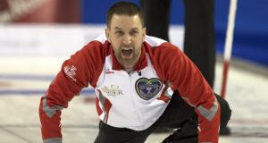 Gushue bows out of 2016 Home Hardware Canada Cup (Curling Canada)