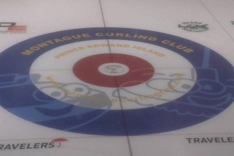 Montague Cashspiel @ Montague Curling Rink