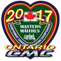 18th Canadian Masters Ch'ships @ Guelph Curling Club | Guelph | Ontario | Canada