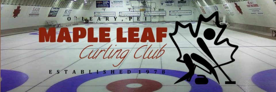 Dale Adams Memorial Under 13 Bonspiel @ Maple Leaf Curling Club | O'Leary | Prince Edward Island | Canada