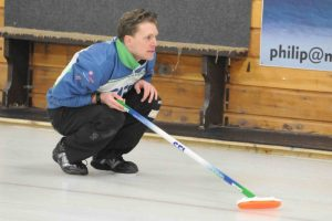 Storybook ending for Team Casey - team eyes Olympic pre-trials event in Summerside (Journal)