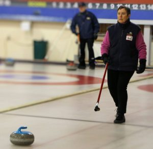 Callaghan/Vincent still undefeated in PEI Stick Open Div., Craswell/Hughes advance to Women's final