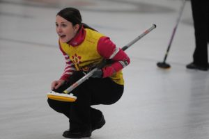 Weather impacts Team P.E.I.'s travel plans to Scotties (Journal)