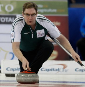 A look at the Tim Hortons Brier Pre-Qualifying Field (Curling Canada)
