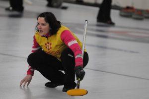 MacPhee drops Scotties opener, faces Ontario, Team Canada today (Journal)