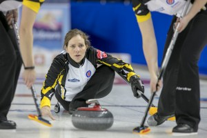 Scotties: New Brunswick a step closer to qualifying (Curling Canada)