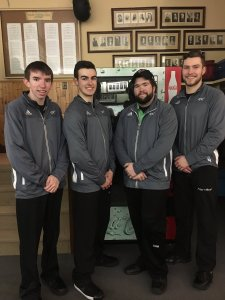 UPEI Men come from behind to tie, then steal extra end to advance to USports Cdn. Univ. Ch'ships
