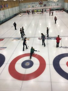UPEI Women (Smith, 2-2) split Friday games, Men (Gallant,1-2) have 2 losses on AUS Ch'ships Day Two