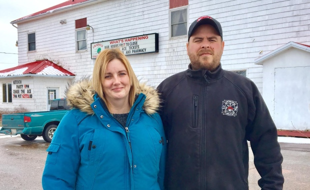 'It was very disappointing': Crapaud curling season put on ice (CBC PEI)