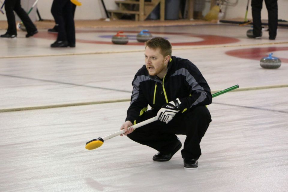 "Tyler MacKenzie wins PEI Mixed ""A"" section, Mitchell Schut vs Jamie Newson in ""B"" final"