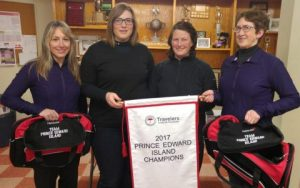 Crapaud's Julie Mutch rink wins PEI Travelers Women's Title