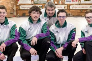 DeWolfe team heading to under-18 curling nationals (Journal)