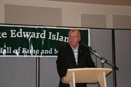 Cornwall Deputy Mayor Gary Ramsay