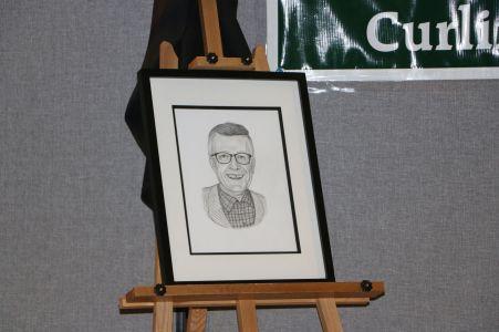 Peter Gallant Portrait