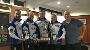 Gushue, Tippin stay perfect to take Stu Sells Toronto Tankard, MacPhee finishes at 2-2 (Sportsnet)