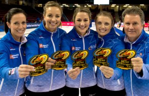 Team Tippin claims Trials berth, Howard moves into final game at Home Hardware Road to the Roar (Curling Canada)