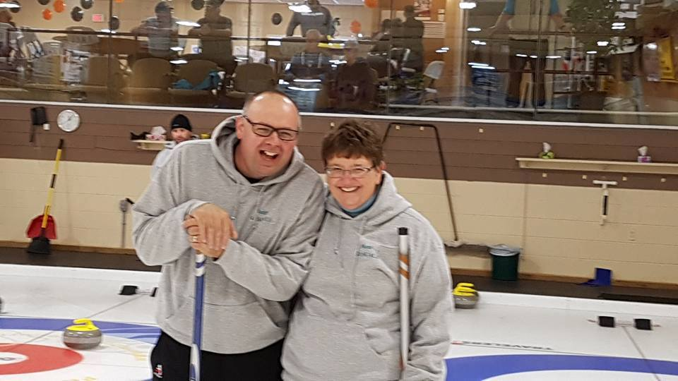 Adult Curling Lessons @ Montague Curling Rink