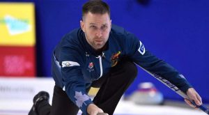 Brad Gushue's rink embracing favourite role at Olympic trials (Sportsnet)
