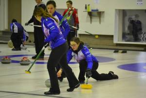 UPDATED: Lenentine 5-0 at Cdn Jrs. after beating Ontario (Journal)