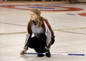 UPEI Women Panthers pick up 2 wins today to improve to 3-1 at Subway AUS Ch'ships