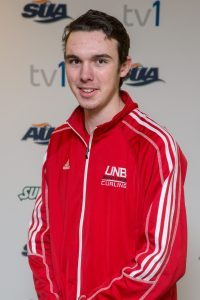 Summerside's Alex Gallant heading to U Sports curling nationals (Journal)
