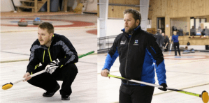 MacKenzie and Newson to meet in 2 pm PEI Mixed final